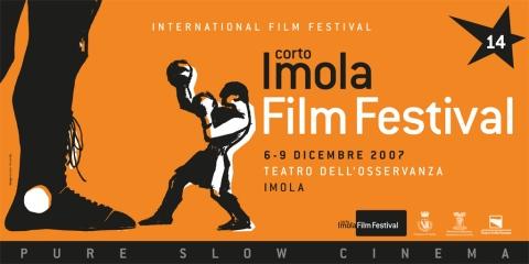 Poster Imola 31-10-2007